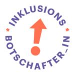 Logo Inklusionsbotschafter klein_in